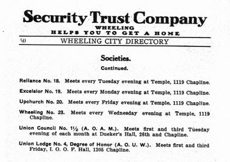 AOWU Temple part 2, Wheeling Directory 1911, page 50.jpg
